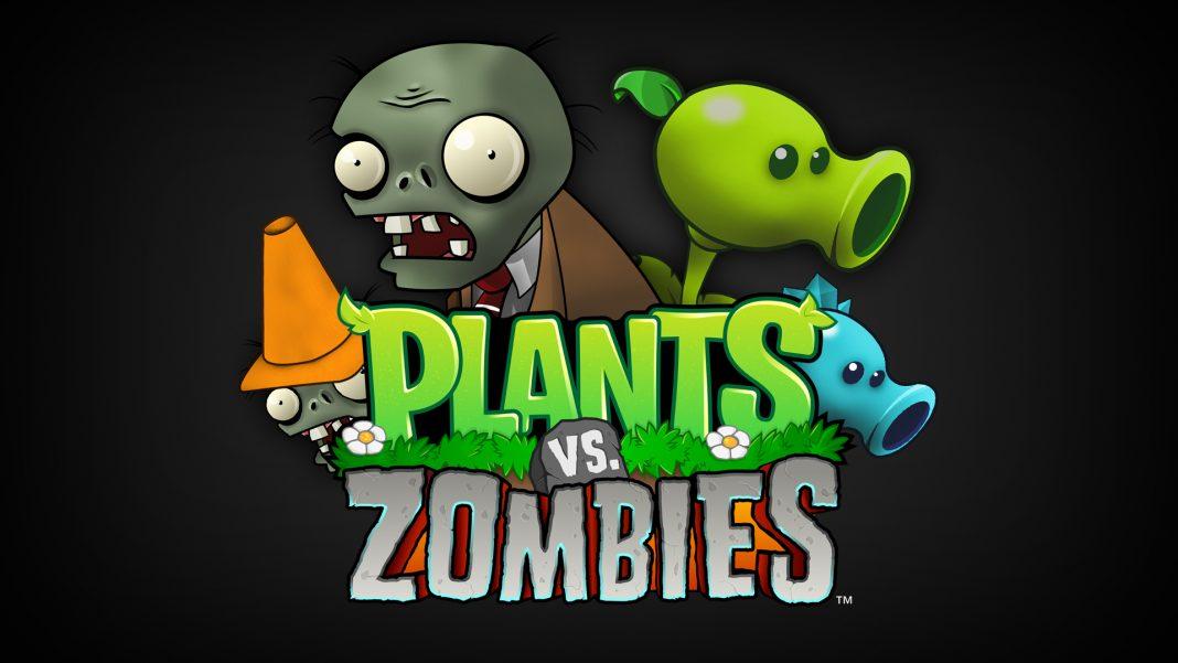 Скачать Plants vs. Zombies 2 v (взломанная русская версия) на андроид бесплатно