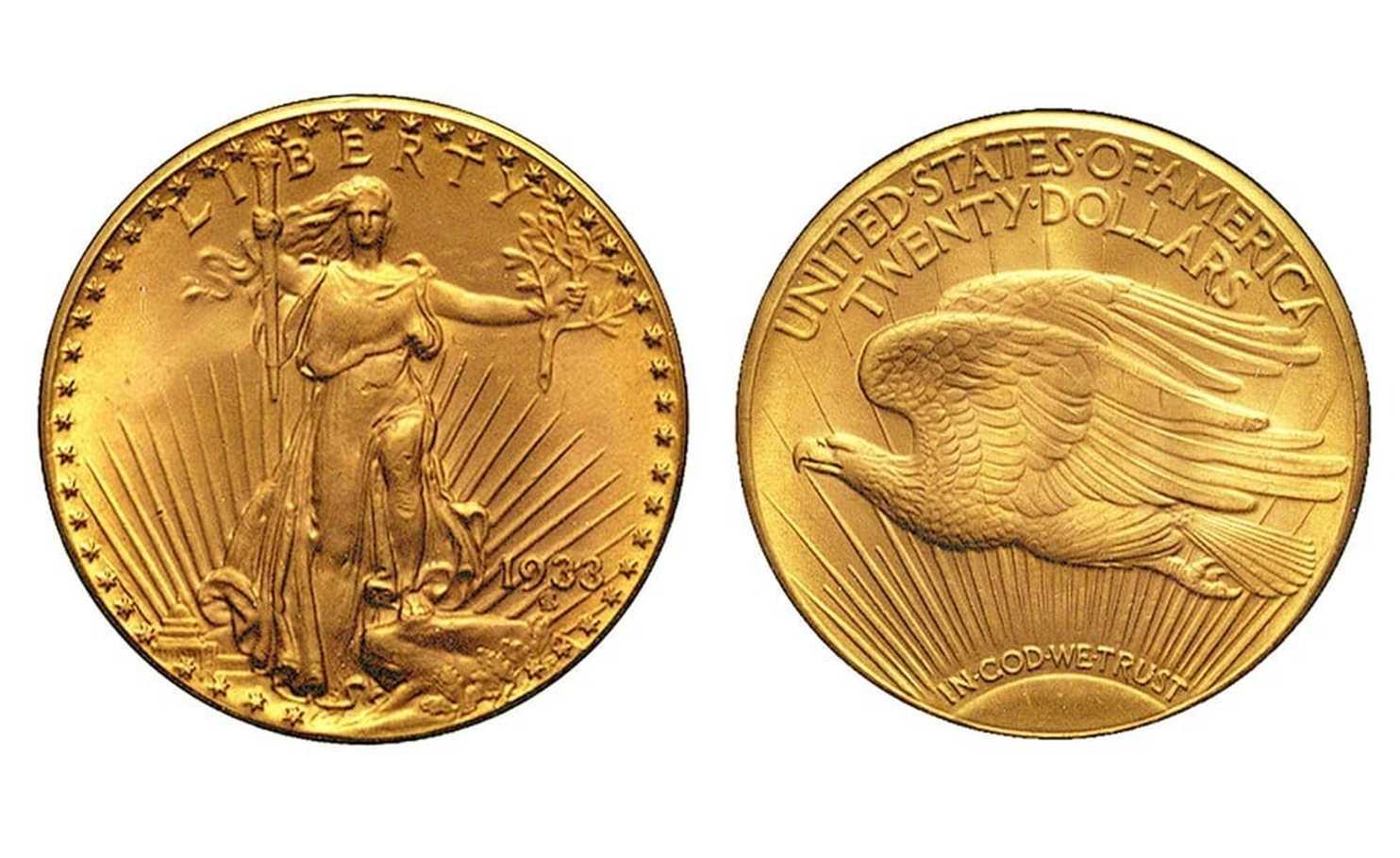 Топ 7 самых дорогих в мире монет.