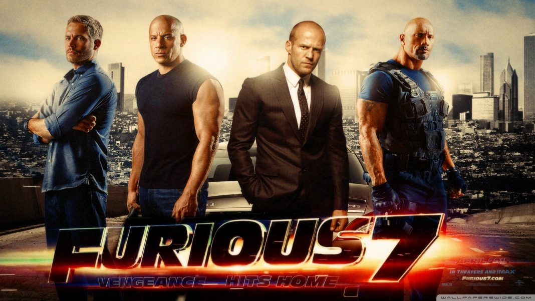 Fast and Furious 7 subtitrat - Cinema 2015: Filme Online