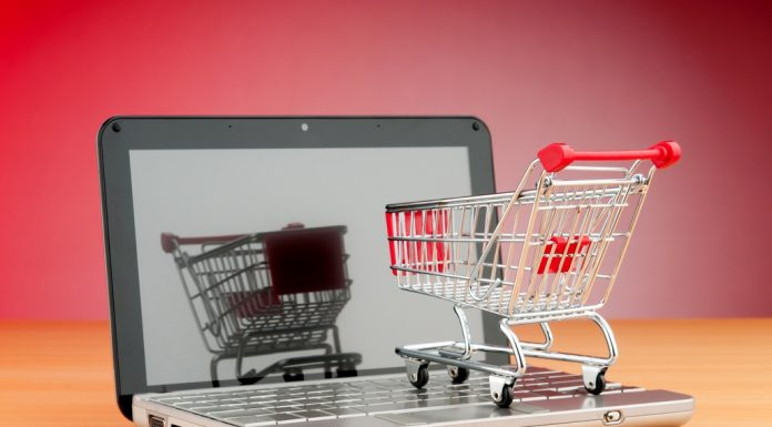 online shopping system thesis