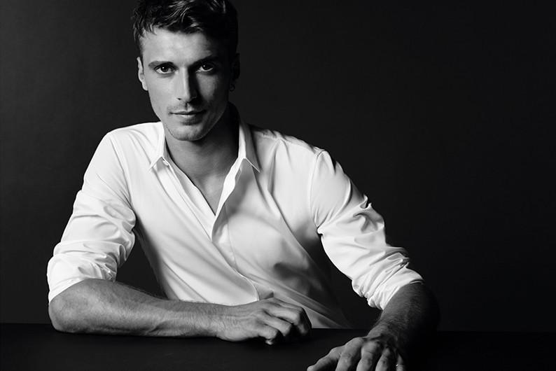 Самые знаменитые мужчины-модели   HOCHU.UA