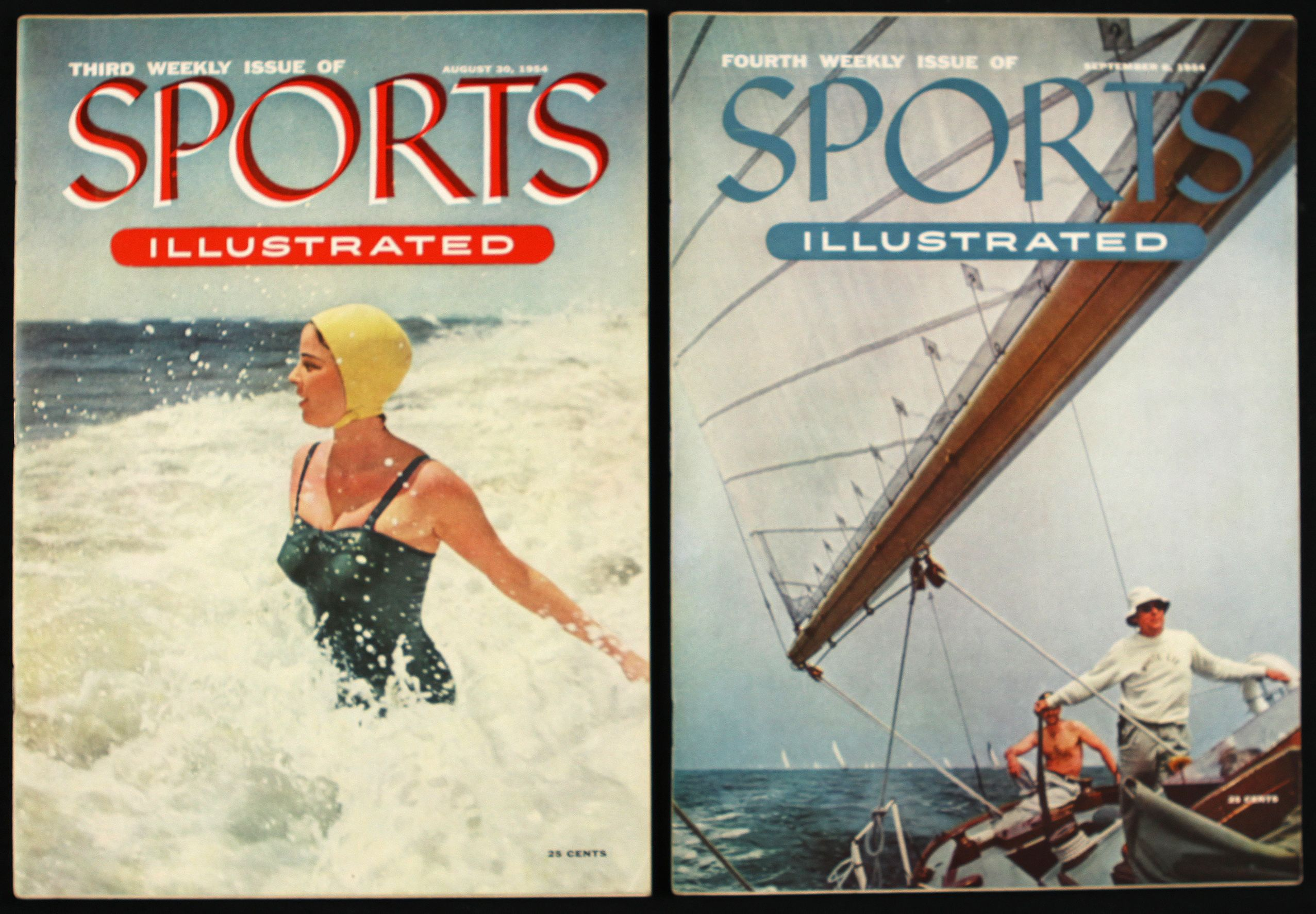 analyzing an advertisement in sports illustrateds magazine The network also aims to leverage its decades of experience profiling sports figures and analyzing on the magazine three new sports illustrated ads for the.