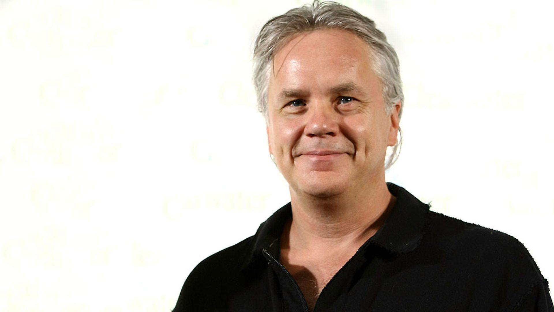 Тим Роббинс актер