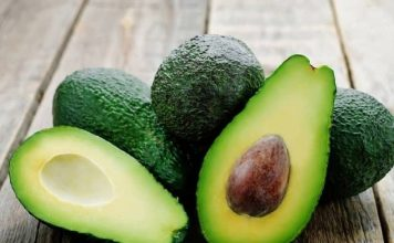 Топ 10 причин полюбить авокадо