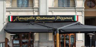 Ristorante Pizzeria Maruzzella, Милан.