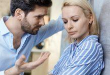 Один из супругов пытается во всем контролировать другого
