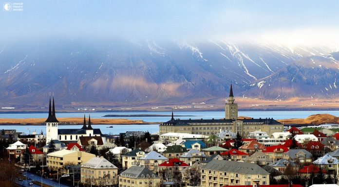 Рейкьявик (Исландия)