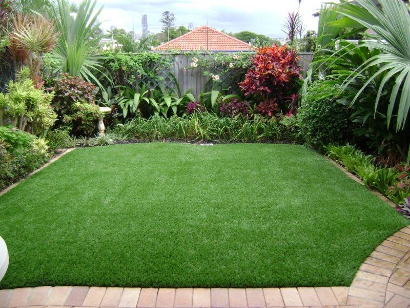 Топ 10 преимуществ искусственного газона