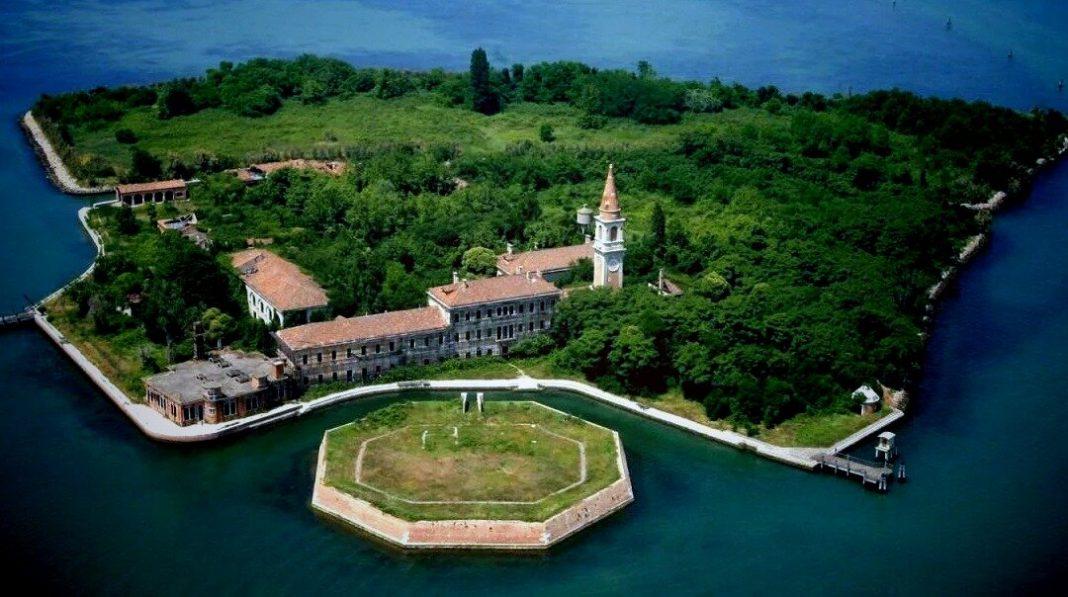 Топ 10 самых интересных фактов об венецианском острове смерти – Повелья