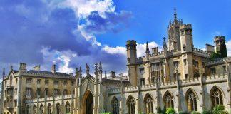 Кембриджский университет (Кембридж, Великобритания)