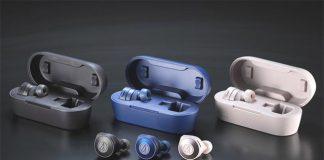 Audio-Technica ATH-CKS5TW