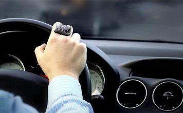 Stopsleep — кольцо, которое не даст заснуть водителю