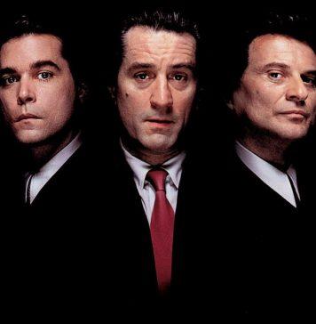 Славные парни (1990)